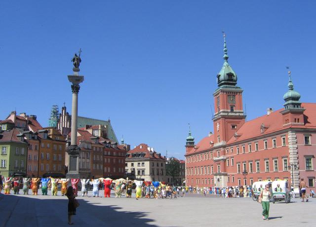 Traduire Le Nom D Une Ville Pologne